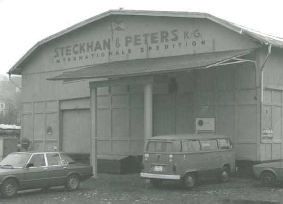 Steckhan-Peters-Kanalschuppen