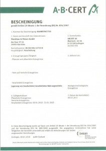BIO-Zertifikat-StP